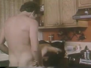 Linda Wong In Classic Kitchen Fuck Chapter