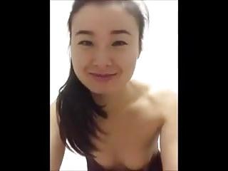 Chinese girl Neanderthal fun.mp4