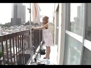 Japanese Single Black Maid