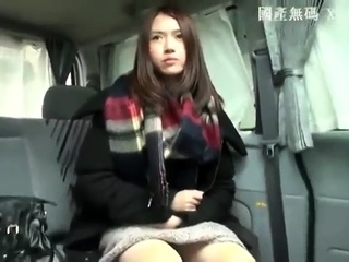 Asian teen hiiragi public fuck