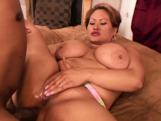 Disastrous cock destroys her tight ass