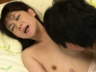 Stunning mature oriental Seiko Shiratori gets rammed