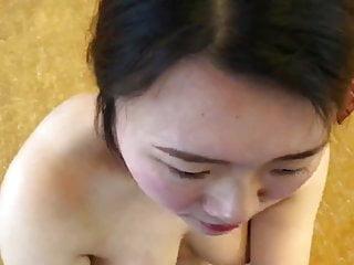 Xiaoyu #1 - Chinese Model