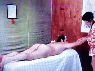 1970's Japanese massage Parlor