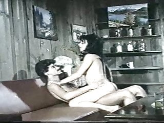 Seytanin Kolesi (Turkish Fruit Adult Movie)