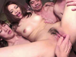 Japanese babe, Rinoa Yuuki likes decide fuck, uncensored
