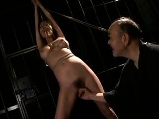 Japanese bondage hot sex more 18 savoir faire old bdsm pussy