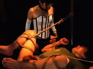 Bdsm Pangs With Punishment Femdom Fetish