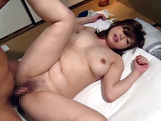 Tomoe Nakamura in Tomoe Fucks Will not hear of Father-In-Law - MilfsInJapan