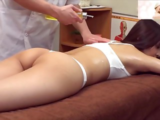 Japanese Knead Therapist