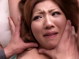 Amazing Japanese whore in Circuit Teens, HD JAV movie