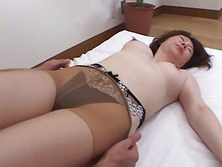 japanese grannie loves it  part1 be advisable for 2