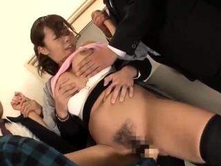 Asian japanese prearrange sex boobs