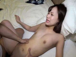 Jav Schoolgirl Sora Fucks Stacked Petite Cute Teen