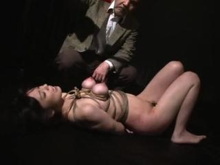 Japanese amateur Asian heavy boobs old woman