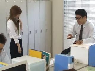 Asian gossip columnist from asian with ass milk
